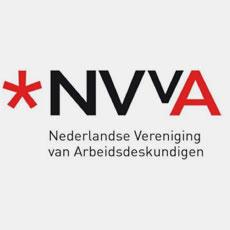 Logo NVvA