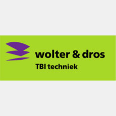 Logo Wolter Dros